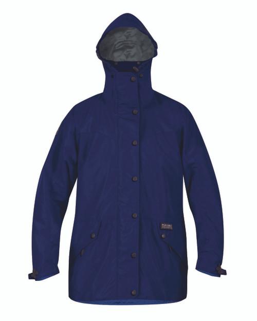Páramo Women's Cascada Jacket: Midnight