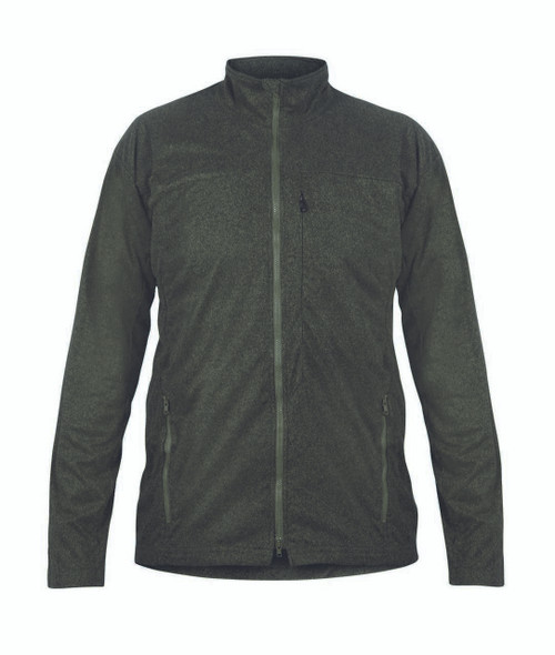 Páramo Men's Bentu Fleece: Moss