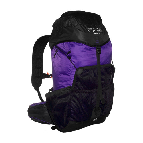 OMM 25L Classic Pack Front