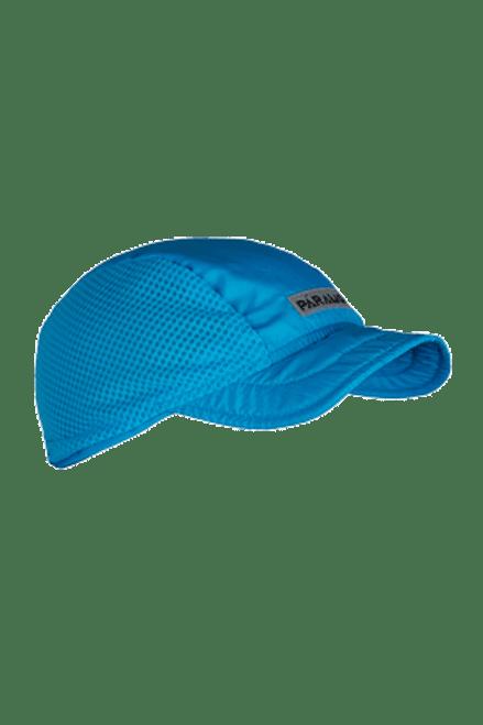 Active Cap - Neon Blue