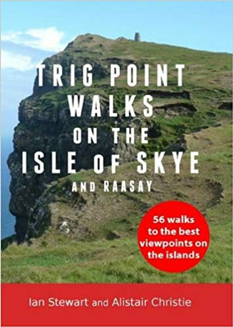 Trig Point Walks on the Isle of Skye and Raasay