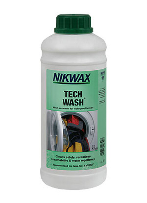 Tech Wash 1 Ltr