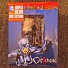 Eaglemoss DC Comics Superhero Collection Catwoman
