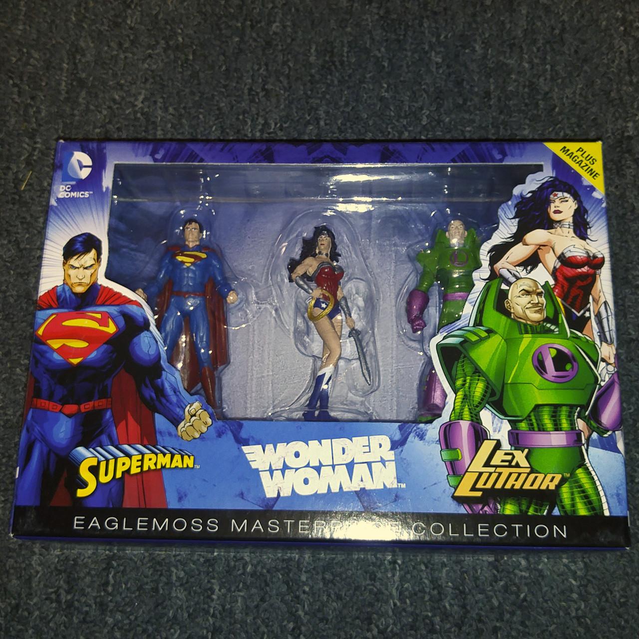 Eaglemoss DC Figurine Stand