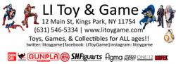 LI Toy & Game