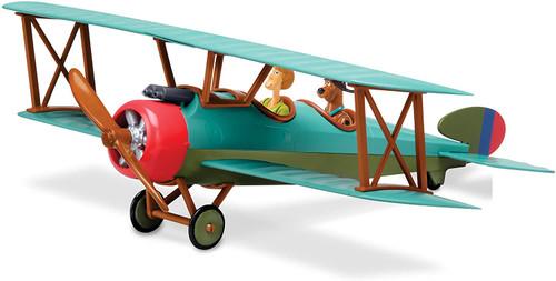 Revell Scooby-Doo BiPlane SnapTite 1:20 Scale Model Kit 85-1770
