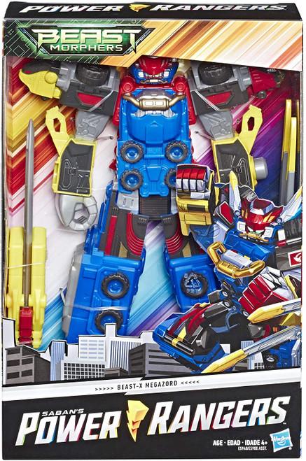 Hasbro Power Rangers Beast Morphers Beast-X Megazord E5948