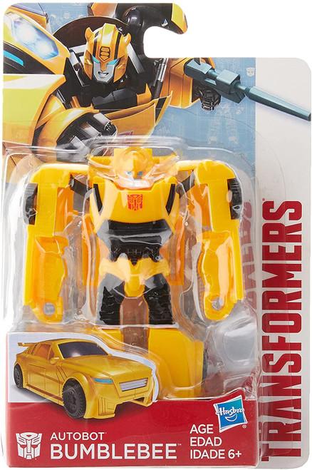 Transformers Authentics Alpha Bumblebee Hasbro E0769