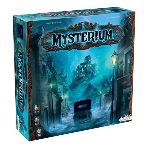 Mysterium Board Game Libellud Asmodee MYST01