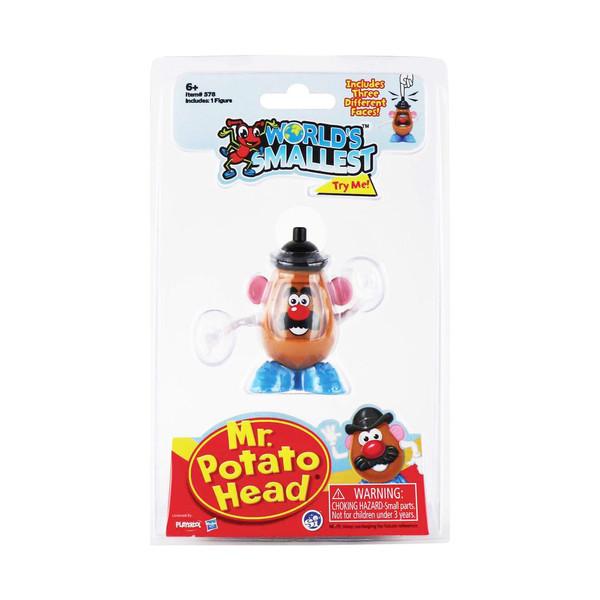 World's Smallest Mr Potato Head Toy by Super Impulse 578
