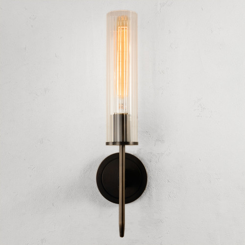 Aicken Sconce Bronze