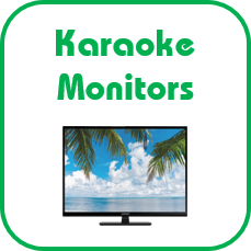 Monitors & TV Screens