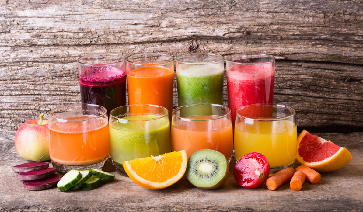 11 Life-Changing Benefits of Juicing (Plus 3 Things to Avoid)