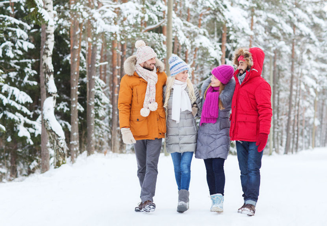 Why Cold Weather Causes Joint Pain (& How to Handle It)