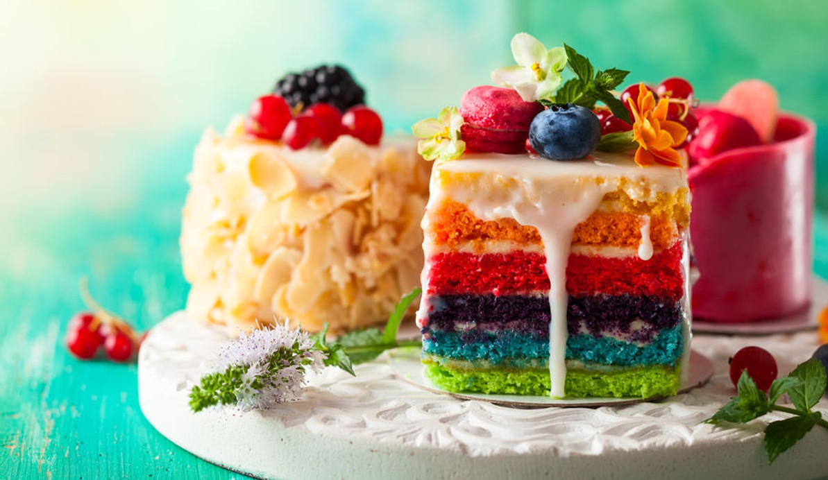15 Easy & Healthy Dessert Ideas to Tame That Sweet Tooth