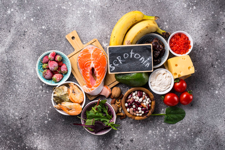 9 Serotonin-Boosting Foods to Help Fight the Blues