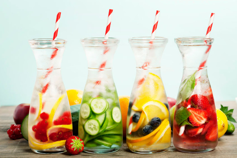 How to Stay Hydrated (Besides Just Drinking Water)