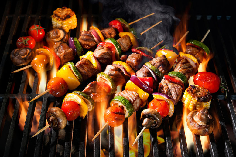 Are You Grilling Safely This Summer?
