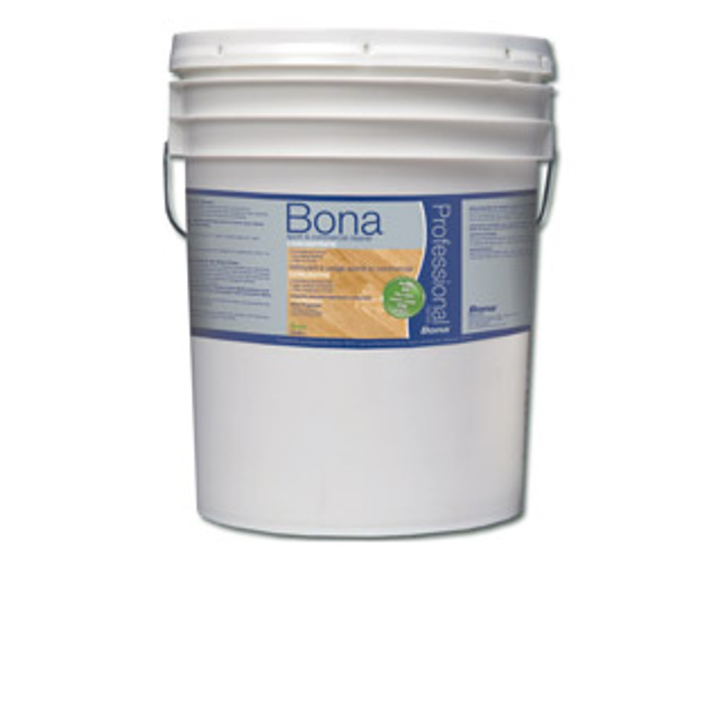 Bona Pro Series Sport & Commercial Cleaner 5-Gallon