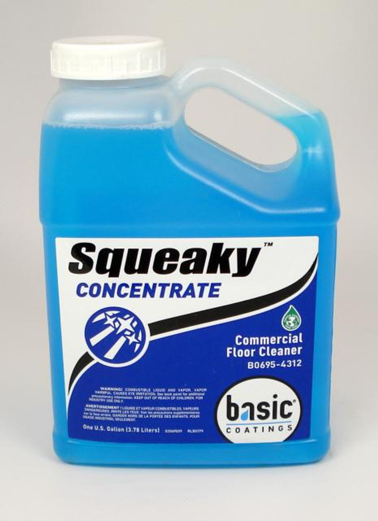 Basic Squeaky Cleaner Concentrate