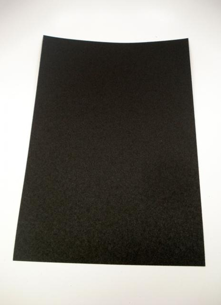 12 x 18 Peel N Stick Sq. Buff Sandpaper (10/Box)