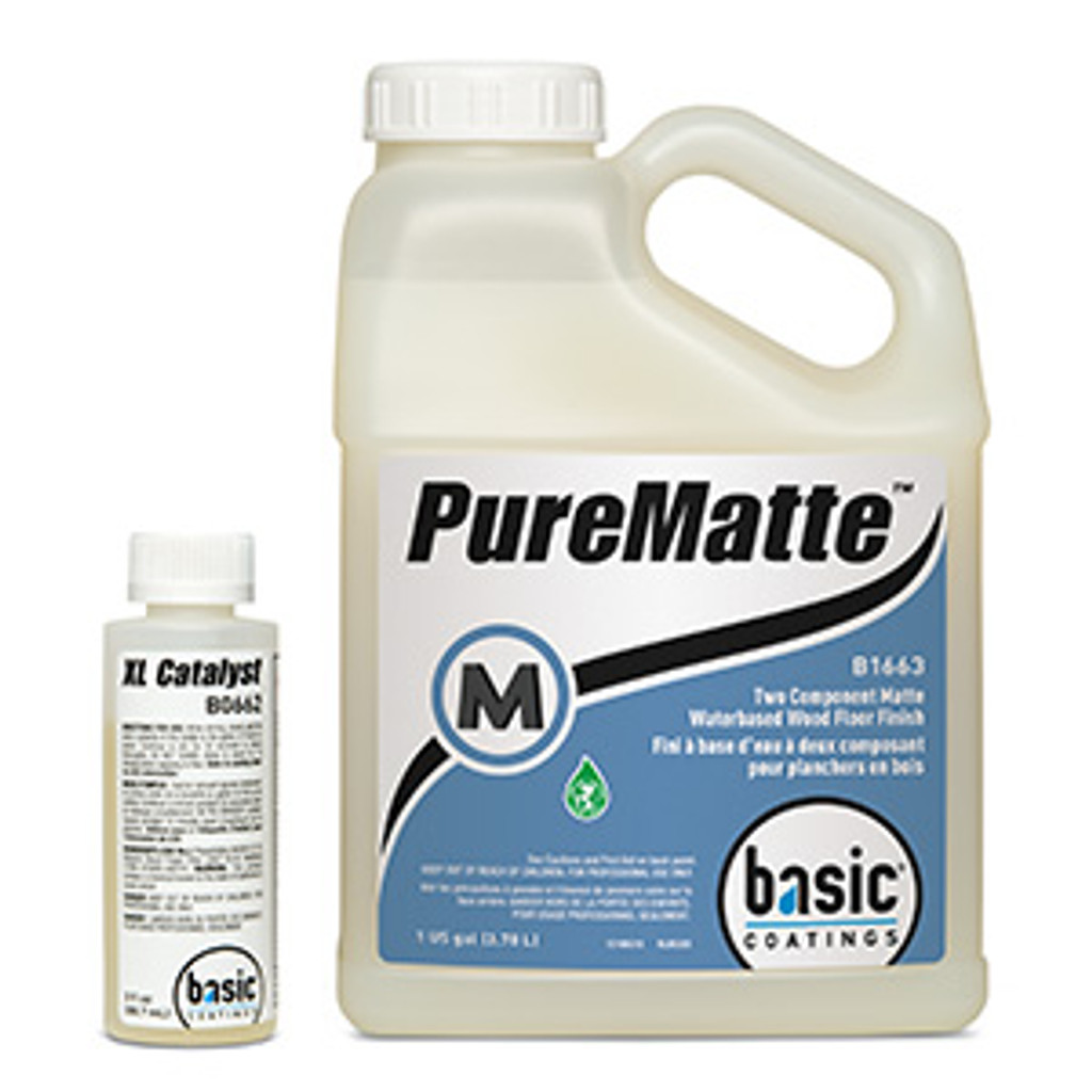 Basic PureMatte