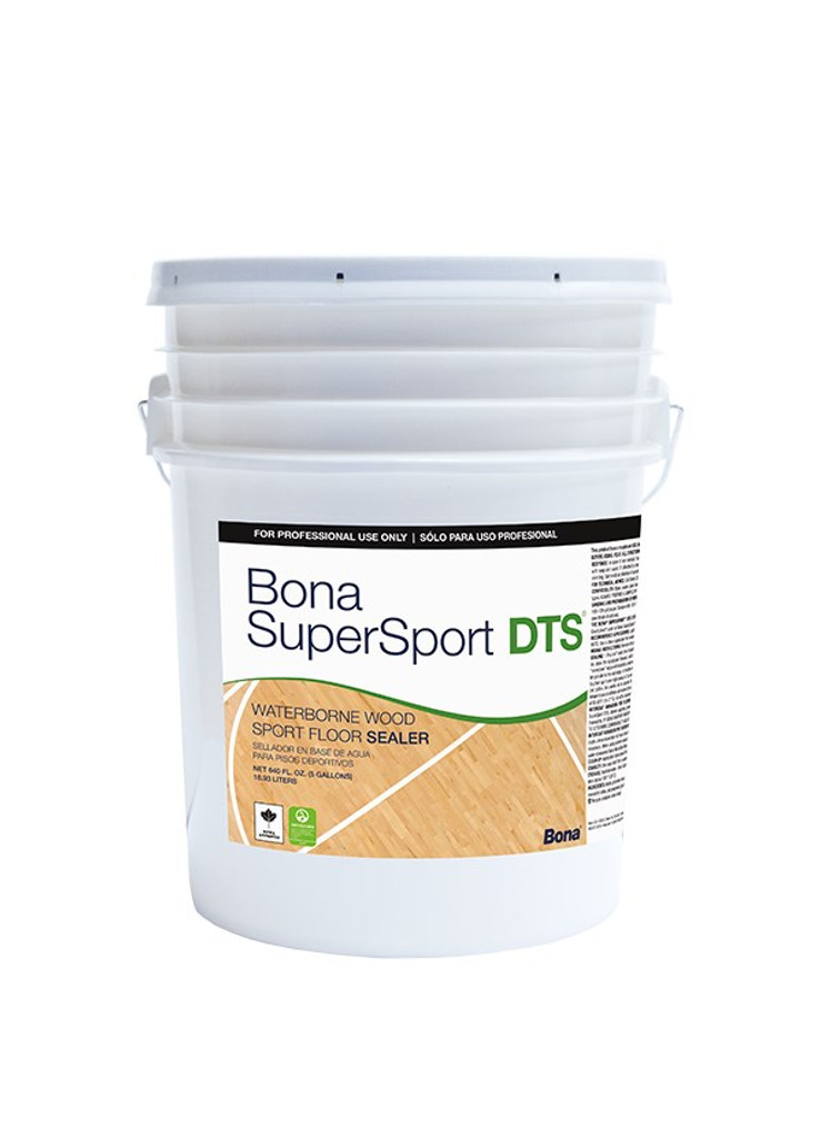 SuperSport DTS 5-Gallon Pail