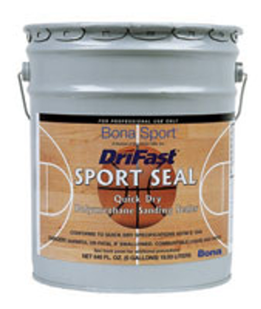 Drifast Sport Seal 5-Gallon (Oil)