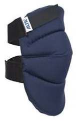 Flexline Nylon Knee Pads w/ Alta Buckle Straps