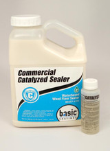 Commercial Catalyzed Sealer