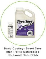 Street Shoe NXT w/ XL Catalyst