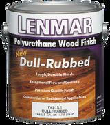 Lenmar Clear Finish Polyurethane