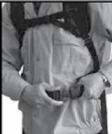 Shoulder & Waist Belt