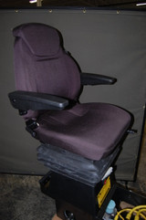 Ryder Seat (Base Only)