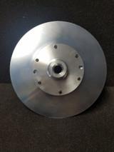 Sanding Disc for SE7 for bolt on discs