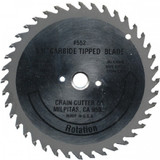 "5-1/2"" Carbide Tipped Steel Blade"