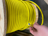 10/3 Yellow Non-Marking Cable, For 220v Sanders