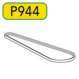 Motor Belt, FLIP long attachment. Also for Trio, small upper belt.