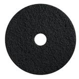 Black Floor Pad (5/Box)
