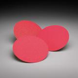 "8"" Red Heat Trio Discs (Box of 30 Discs)"