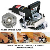 Multi-Undercut Saw Kit