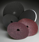 "17"" x 2"" Norton Durite Sanding Discs (10/Box)"