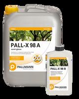Pall-X 98 Finish - Gallon