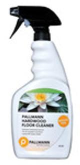 Hardwood Floor Cleaner Spray  - 32oz Spray Bottle. Sold Each, Case is 6 bottles)