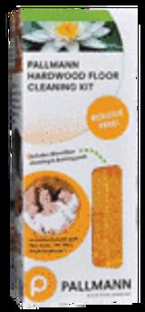 Hardwood Floor Care Mop Kit. SOLD EACH