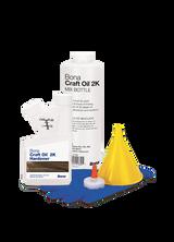Bona Craft Oil 2K Mix Bottle Kit