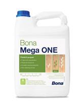 Bona Mega ONE, Single Component Water Based Floor Finish
