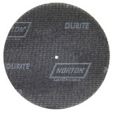 "8"" X 3/16 Hole Screen Discs for Trio-Durite"