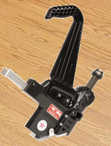 Nailer (16G- Black)