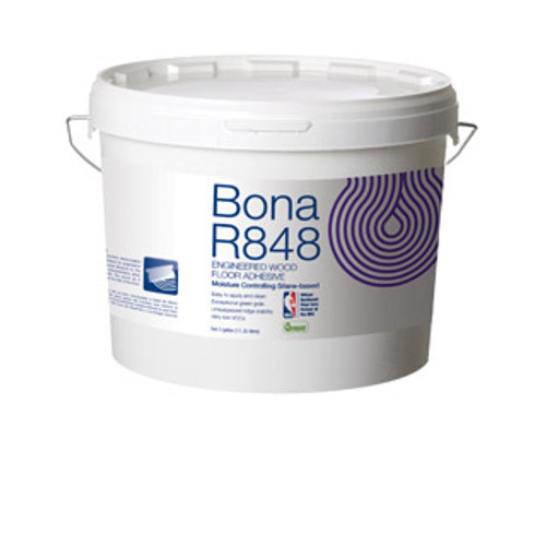 Bona R848 Adhesive (Engineered) 2.5 gal